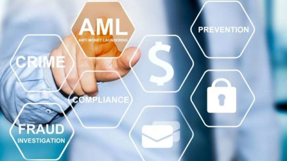 AML Compliance: Step by Step