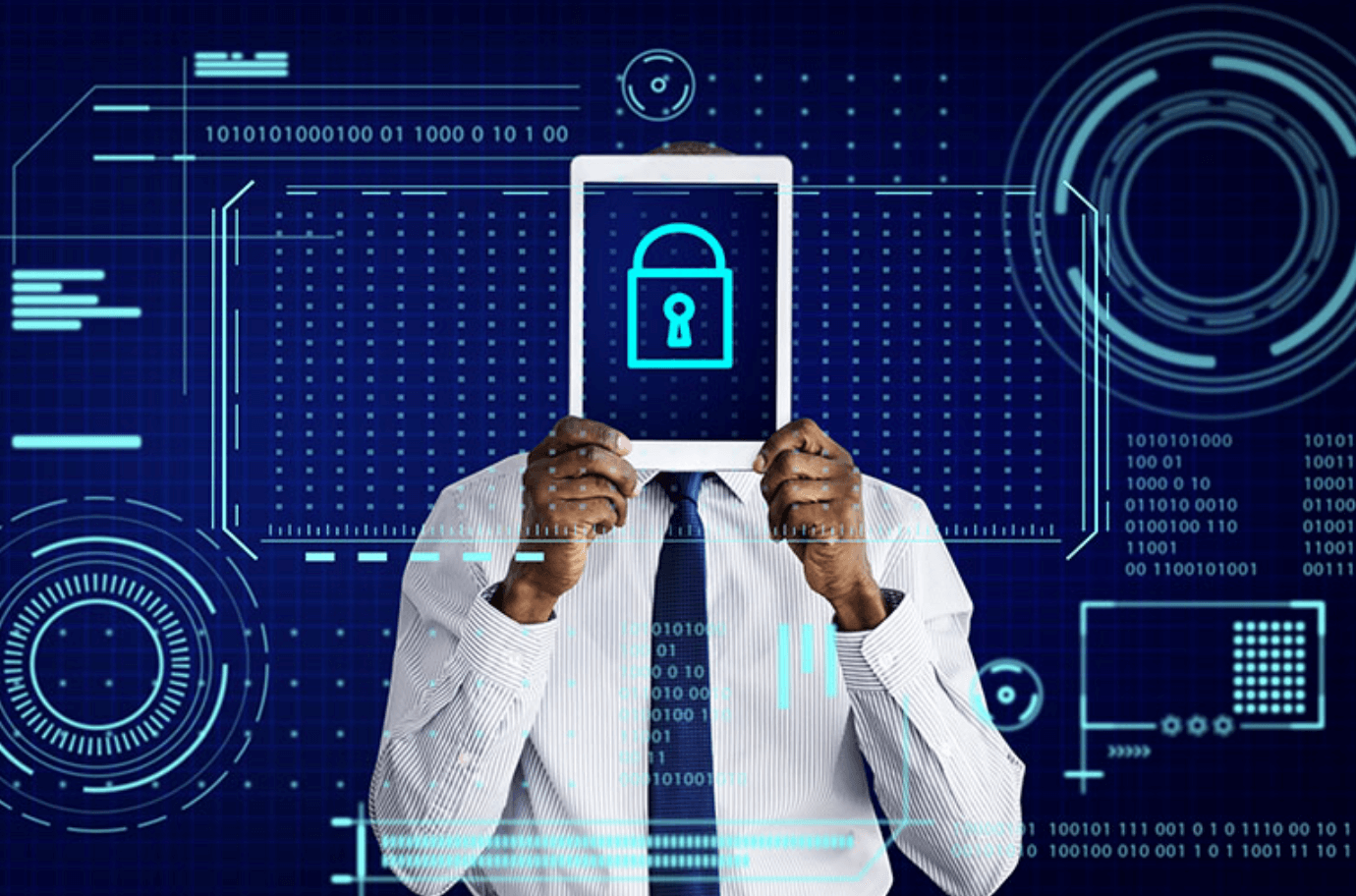 What is Identity Authentication?